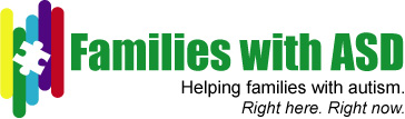 2011 Logo for Families with ASD